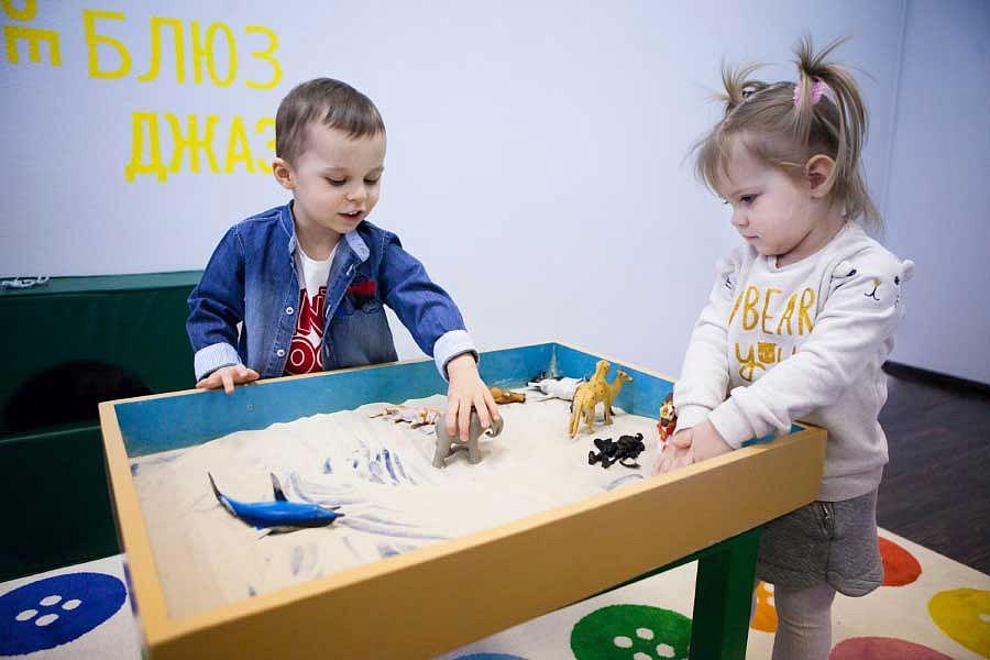 Клуб раннего развития для детей в москве белгород ночной клуб часы фото